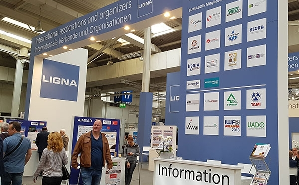 ACIMALL BOOTH IN LIGNA, 27/31 MAY 2019