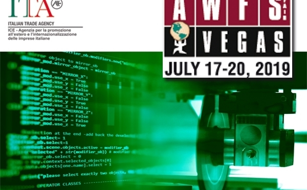 ACIMALL AT AWFS LAS VEGAS JULY 17/20