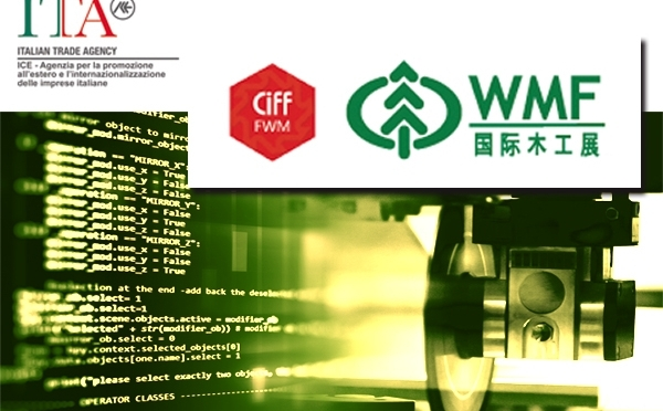 ICE-ACIMALL INFORMATION POINT AT WMF CIFF EXHIBITION, SHANGHAI, SEPTEMBER 8-11