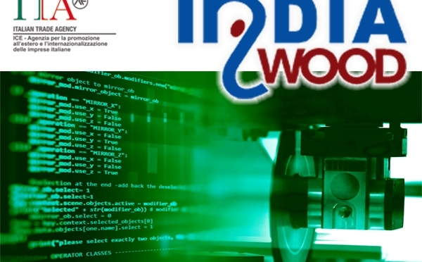 Collettiva a Indiawood 2020