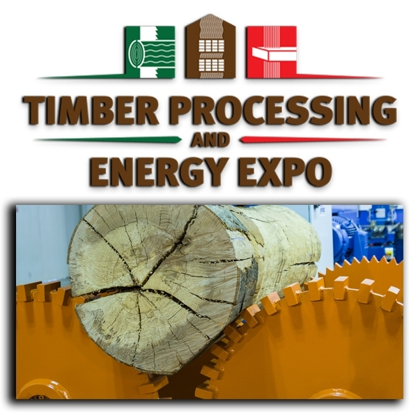 PARTECIPAZIONE COLLETTIVA  A TIMBER PROCESSING AND ENERGY EXPO - PORTLAND